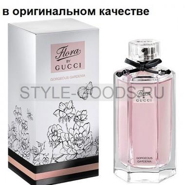 Парфюм Gucci Flora Gorgeous Gardenia,100 мл (ж) с Б/К