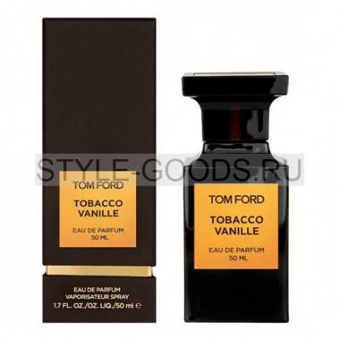 Парфюм Tom Ford Tobacco Vanille, 50 мл с Б/К