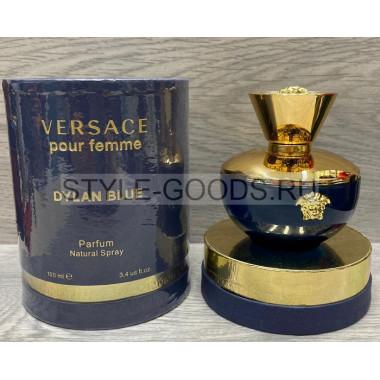 Парфюм Versace Dylan Blue, 100 мл (ж)