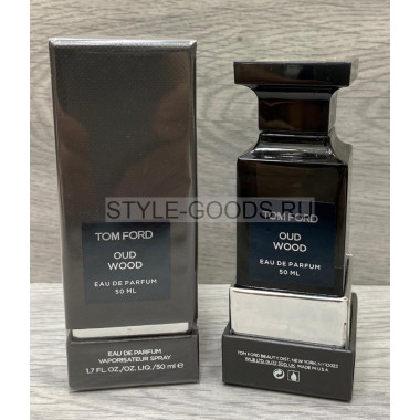 Парфюм Tom Ford Oud Wood, 50 мл