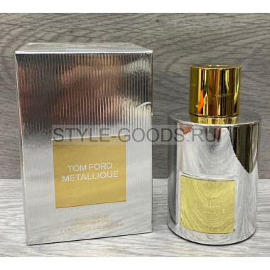 Парфюм Tom Ford Metallique,100 мл (ж)