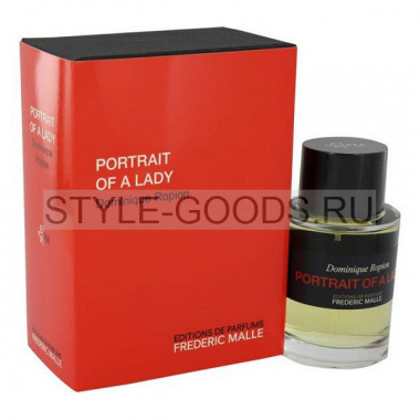Парфюм Frederic Malle Portrait of a lady, 100 ml (ж)