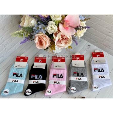 Носки женские спортивные (упаковка 10 пар)