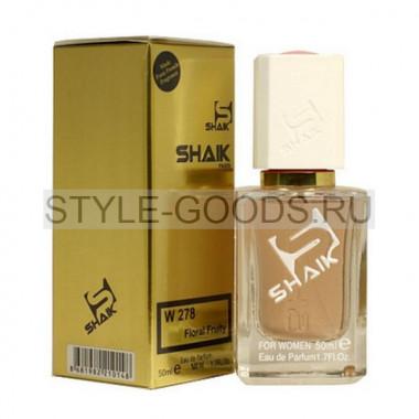Духи Shaik 278 - Simimi Memoire d`Anna, 50 ml (ж)