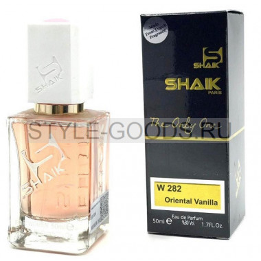 Духи Shaik 282 - D&G The Only One, 50 ml (ж)