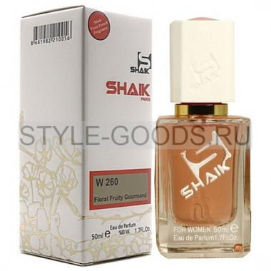 Духи Shaik 260 - Azzaro Mademoiselle L`eau Tres Belle, 50 ml (ж)