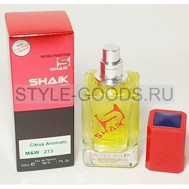 Духи Shaik 213 - Tiziana Terenzi Gumin, 50 ml (унисекс)