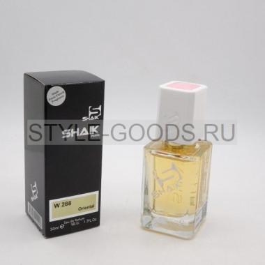 Духи Shaik 288 - K. Love by, 50 ml (унисекс)