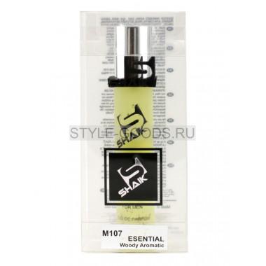 Духи Shaik 109 - Lacoste Essential Sport, 20 ml (м)