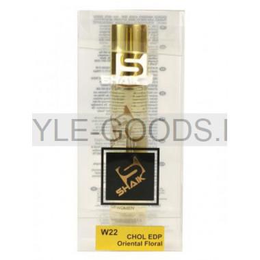 Духи Shaik 22 - Chloe eau de parfum, 20 ml (ж)
