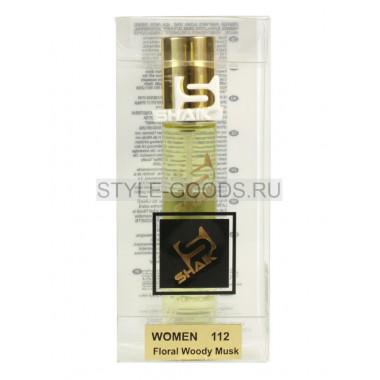 Духи Shaik 112 - Lacoste Pour Femme, 20 ml (ж)