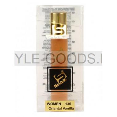 Духи Shaik 136 - Dior Hypnotic Poison, 20 ml (ж)