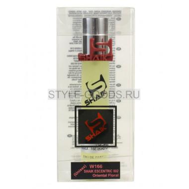 Духи Shaik 166 - Escentric 02, 20 ml (unisex)