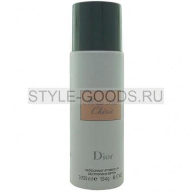 Дезодорант Miss Dior Cherie, 200 мл (ж)