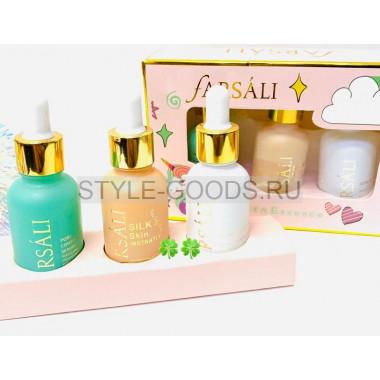 Подарочный набор косметики Farsali 3 в 1