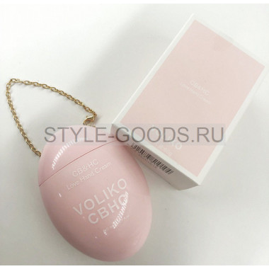 Крем для рук Voliko CBHC Love Hand Cream, 60 мл