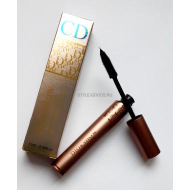 Тушь для ресниц DiorShow Maximizer (резиновая кисточка)