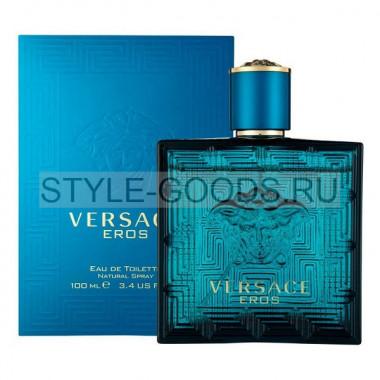 Versace Eros, 100 ml (м)