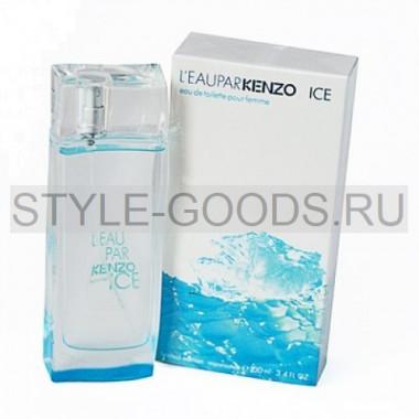 Kenzo L`eau Par ICE Pour Femme, 100 ml (ж)