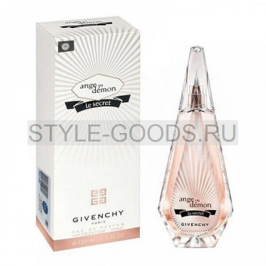 Givenchy Ange ou Demon Le Secret EDP, 100 ml (ж)