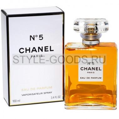 Chanel №5, 100 ml (ж)