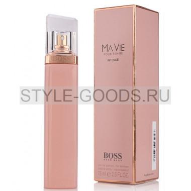 Hugo Boss Ma Vie, 75 ml (ж)