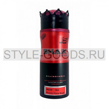 Дезодорант Shaik 164 - Escentric 01, 200 мл (unisex)