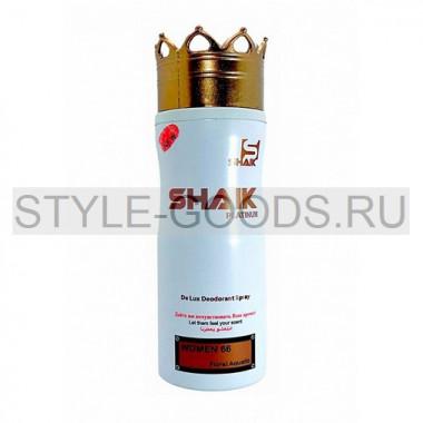 Дезодорант Shaik 66 - D&G 3 L`Imperatrice, 200 мл (ж)