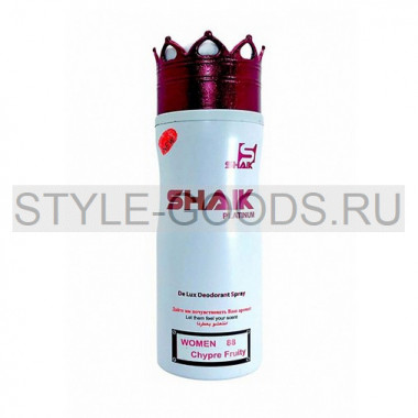 Дезодорант Shaik 88 - Armani Si, 200 мл (ж)