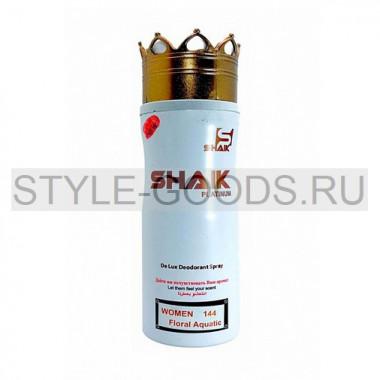Дезодорант Shaik 144 - Kenzo L`eau Par, 200 мл (ж)