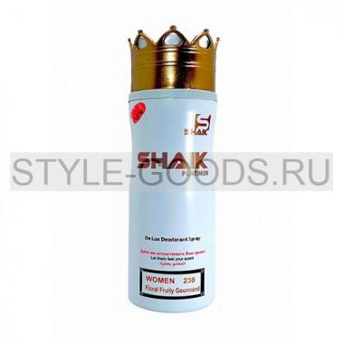 Дезодорант Shaik 238 - Boss The Scent, 200 мл (ж)