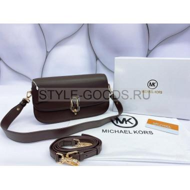 Женская сумка с ремешком - ЛЮКС