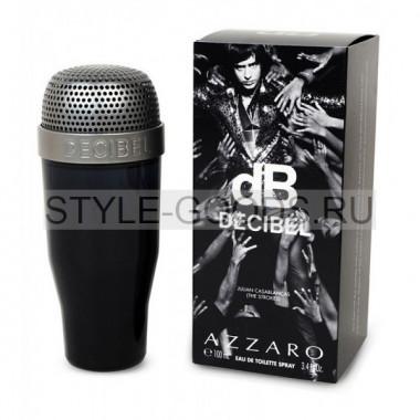 "Azzaro ""dB Decibel"", 100 мл (м)"