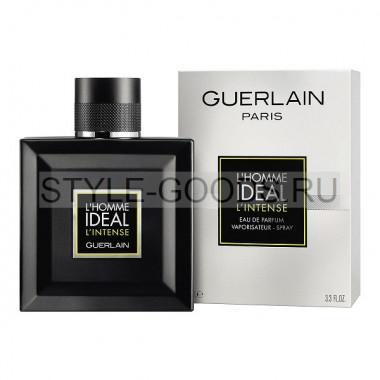 """Guerlain """"L`Homme Ideal L`Intense"""", 100 мл (м)"""