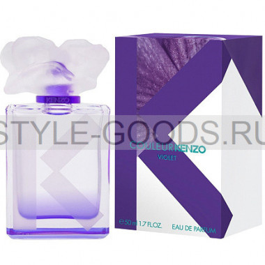 Kenzo Couleur Violet, 100 мл (ж)