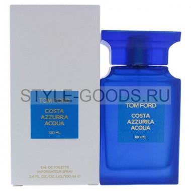 Tom Ford Costa Azzurra Acqua, 100 мл (унисекс)с)