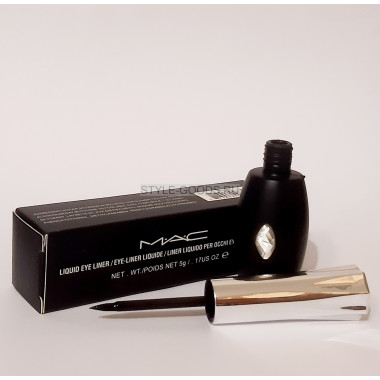 Жидкая подводка для глаз M. Liquid Eyeliner (5 г)