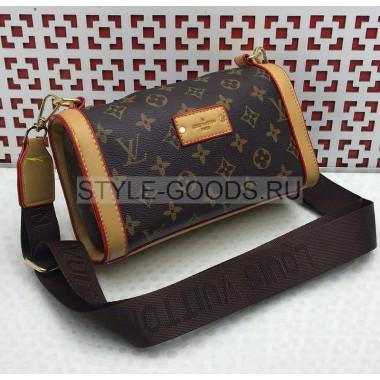 Женская сумка с ремешком через плечо