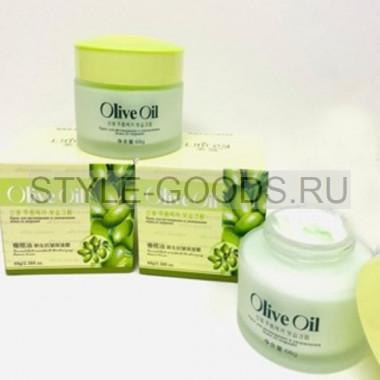 Увлажняющий крем для лица Olive Oil