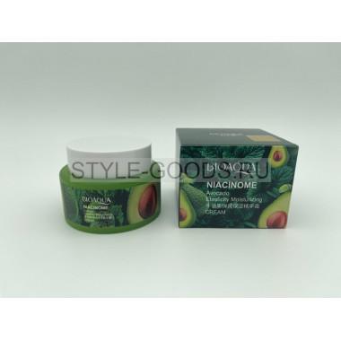 Крем питательный для лица Bioaqua Niacinome Avocado