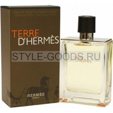Terre d`Hermes, 100 ml (м)