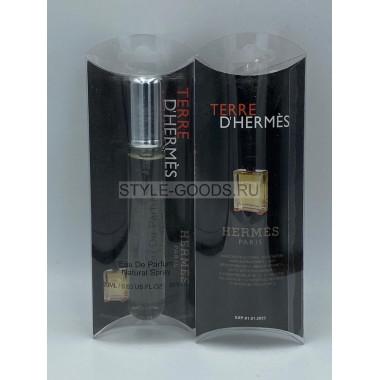 """Hermes """"Terre d`Hermes"""", (м) 20 мл"""
