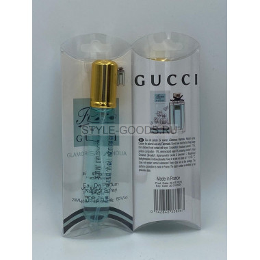 Flora by Gucci Glamuruous Magnolia , (ж) 20 мл