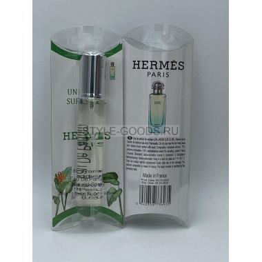 Hermes Un Jardin Sur le Nil, (ж) 20 мл