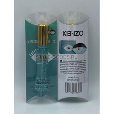 Kenzo World, (ж) 20 мл