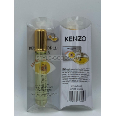 Kenzo World Power, (ж) 20 мл