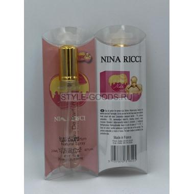 Nina Ricci Les Delices de Nina, (ж) 20 мл