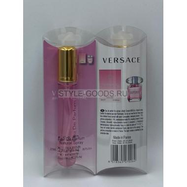 Versace Bright Crystal, (ж) 20 мл