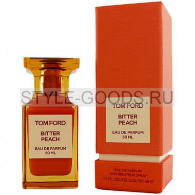 Парфюм Tom Ford Bitter Peach, 50 мл (унисекс)