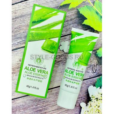 Эссенция для лица BioAqua Aloe Vera 92% Aloe Essence
